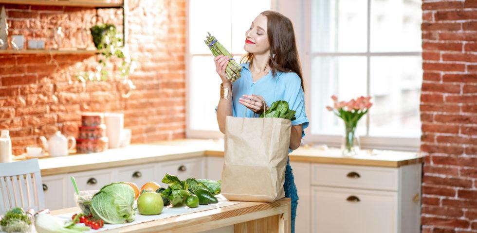 Dieta per vincere la gastrite: gli alimenti sì per contrastarla