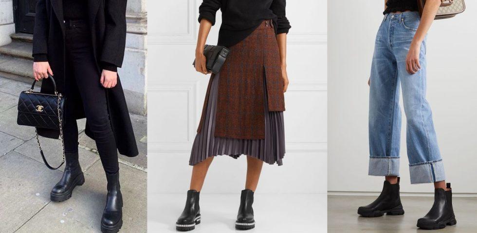 Chelsea boots, come abbinarli e i migliori modelli