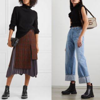 Fashion Alert: gli stivaletti più cool? I Chelsea boots!