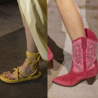 Fashion Alert: scarpe primavera-estate, i modelli da avere