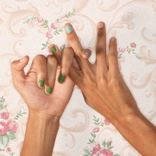 Beauty Alert: tutti i colori della manicure per la primavera