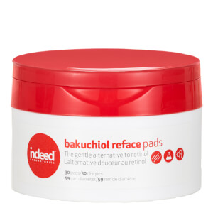 Indeed Labs Bakuchiol Retinol Reface Pads