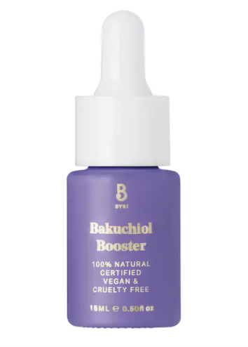 Bybi Beauty Bakuchiol Olive Squalane Night Booster