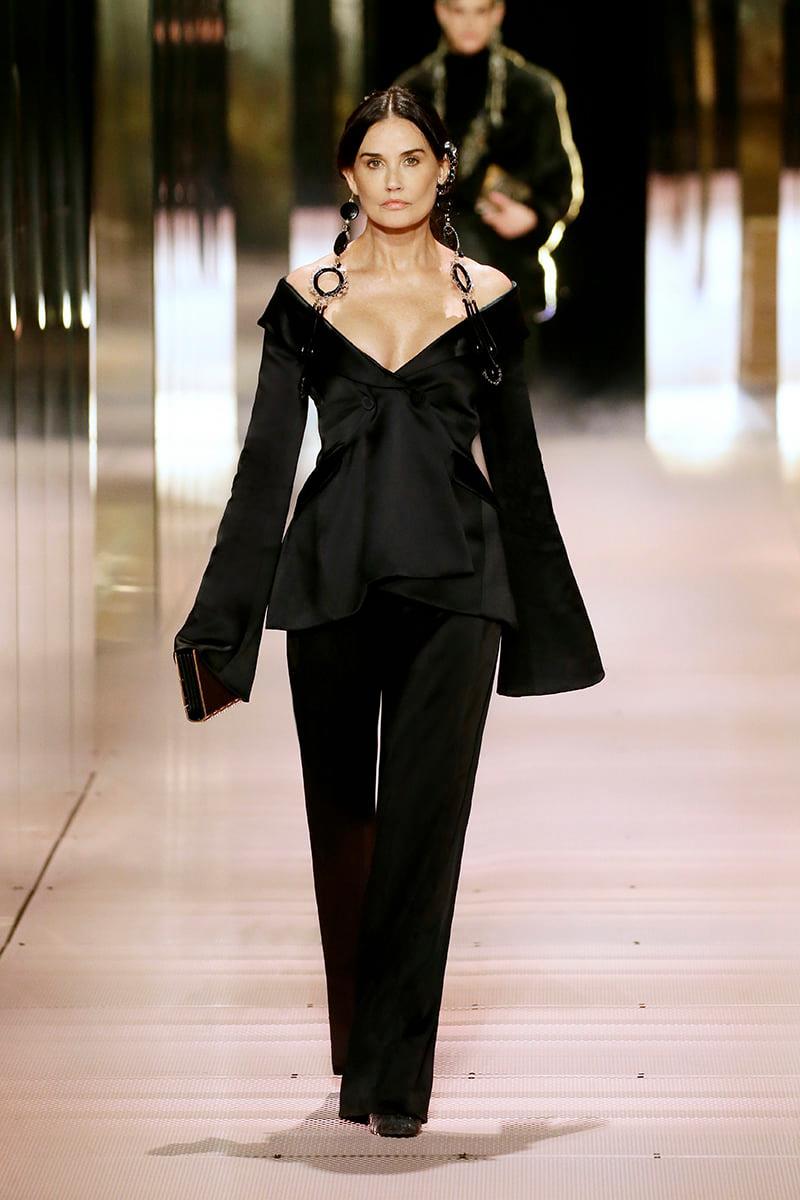 Fendi Haute Couture Primavera Estate 2021