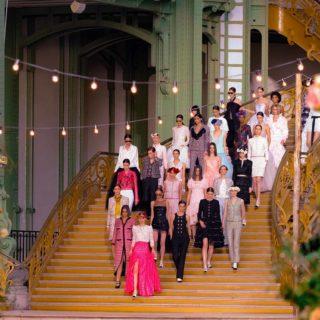 Il meglio della Paris fashion week 2021