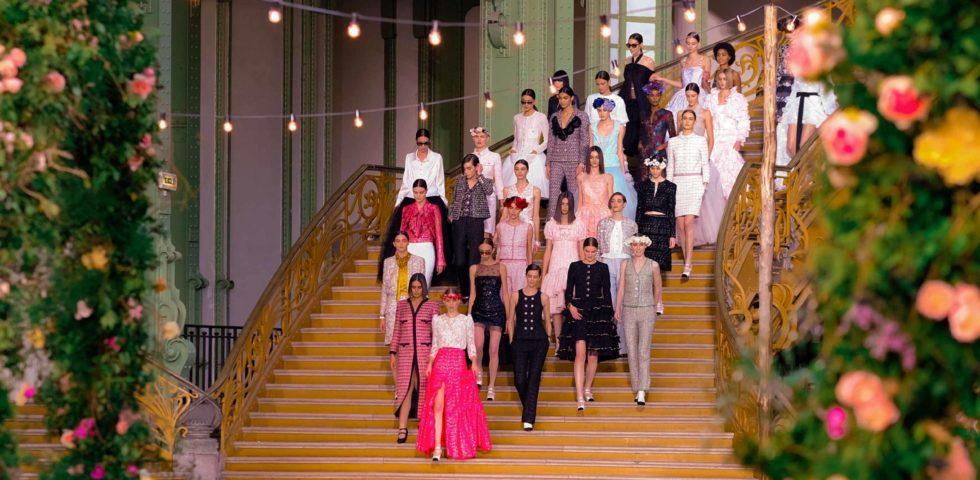 Paris fashion week 2021: il meglio dell'Haute Couture per la primavera estate