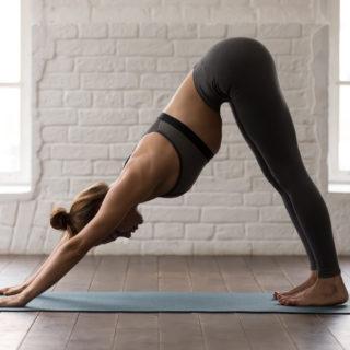 Gli esercizi che fanno belle le gambe