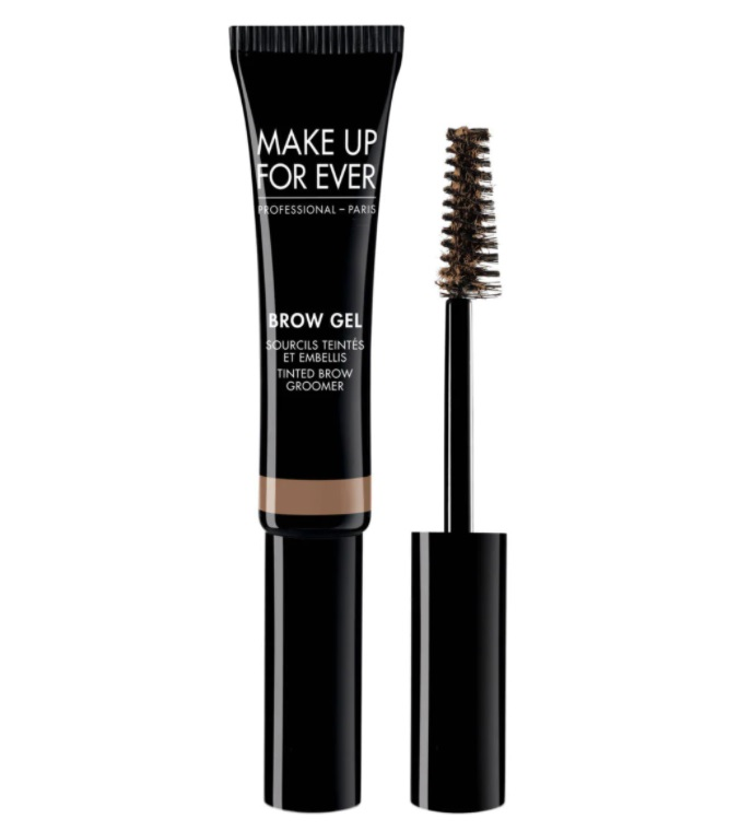 Brow Gel Mascara per sopracciglia - MAKE UP FOR EVER