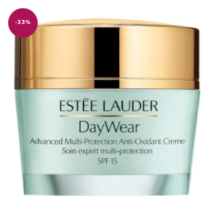 Estée Lauder Daywear Advanced Multi-Protection Anti-Oxidant con SPF 15