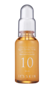 Power 10 Formula Q10 Effector Siero