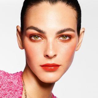 Beauty Tip: make up monocromatico, semplice e multitasking