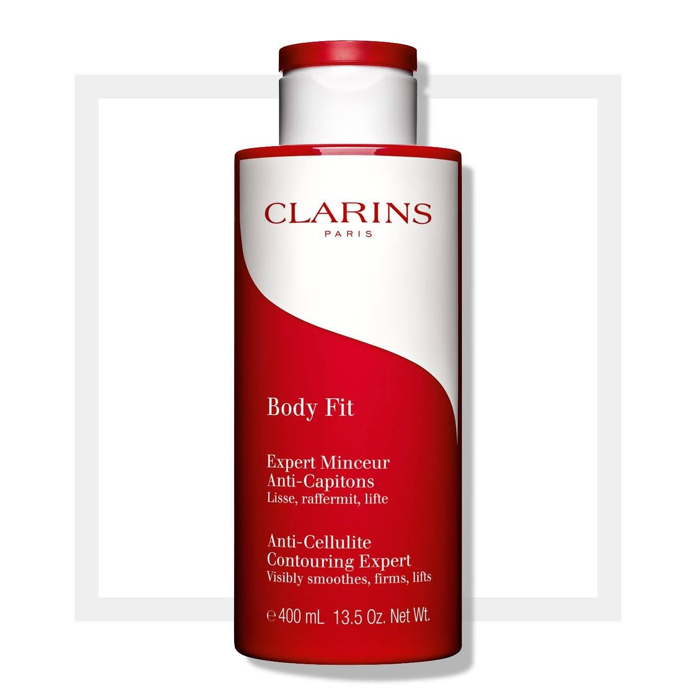 Body Fit Crema Anti cellulite CLARINS