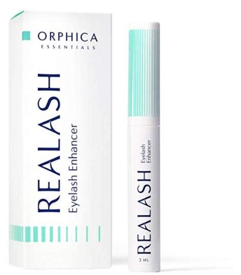 Orphica Realash siero ciglia