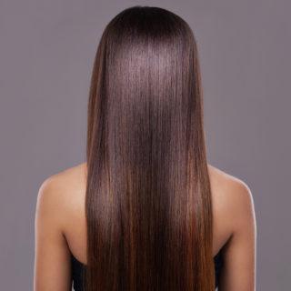 Beauty Advisor: capelli lisci perfetti (a prova di umidità)
