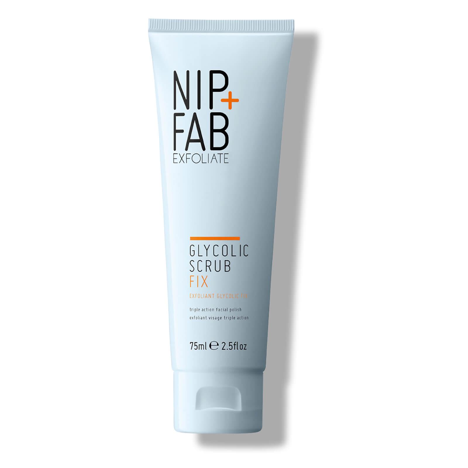NIP + FAB Glycolic Fix scrub all'acido glicolico