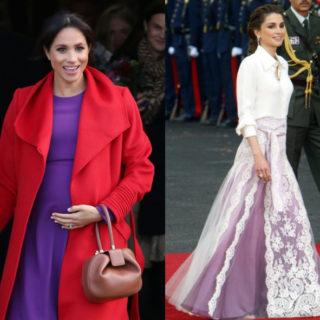 Fashion Tip: viola, lilla e lavanda come si abbinano?