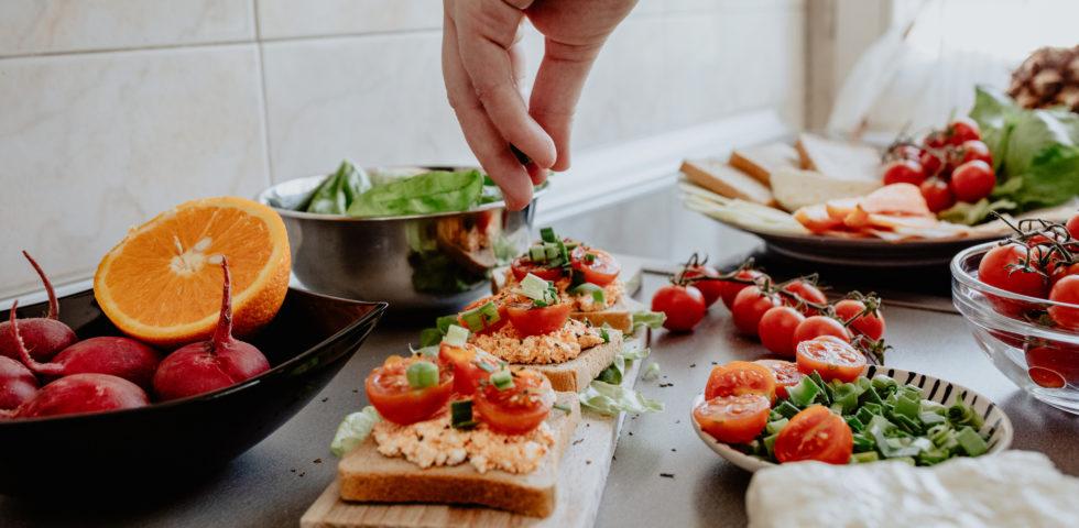 La dieta mediterranea come stile di vita: come mangiare sano ed equilibrato