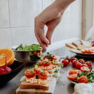 La dieta mediterranea come stile di vita