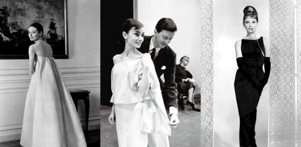 Hubert de Givenchy: 3 consigli di stile (sempre attuali)