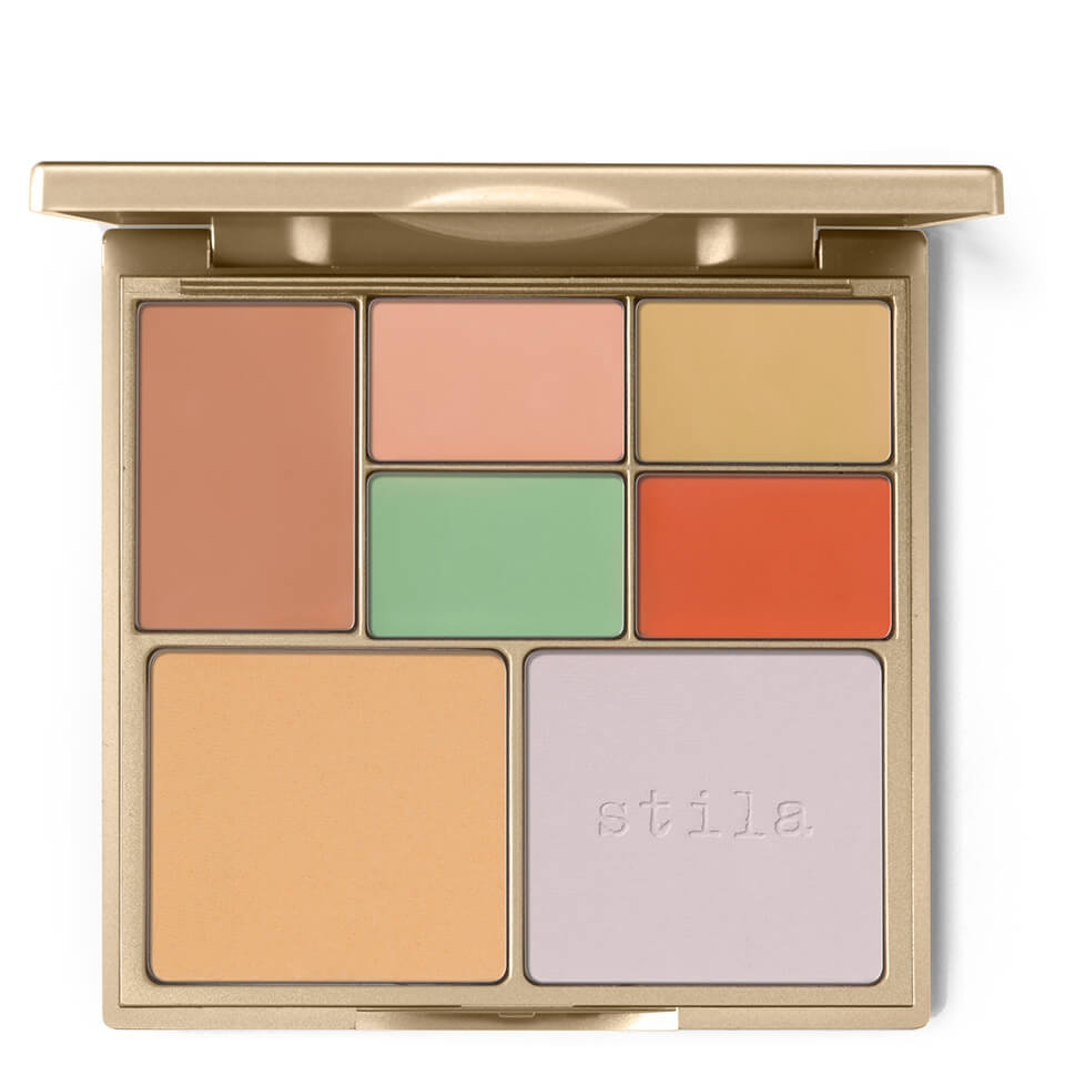 Stila Correct & Perfect All in one Correcting Palette