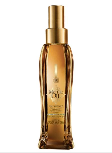 Mysthic Oil L'Oreal - Olio per capelli