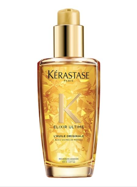 Kérastase Elixir Ultime - Olio capelli