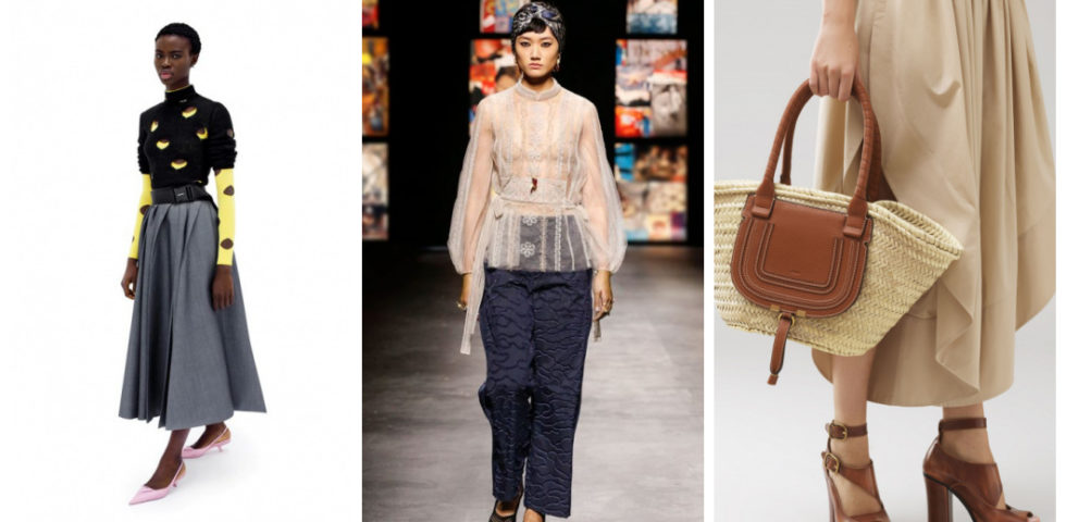 Accessori moda primavera estate 2021: le tendenze e i must have