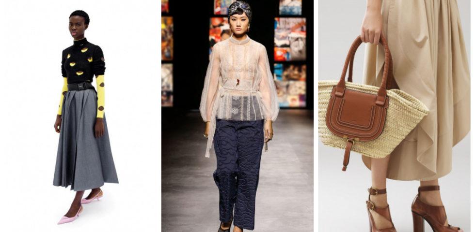 Accessori moda primavera estate 2021: le tendenze e i must have
