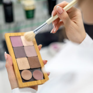 Beauty Advisor: la guida alle palette viso all in one