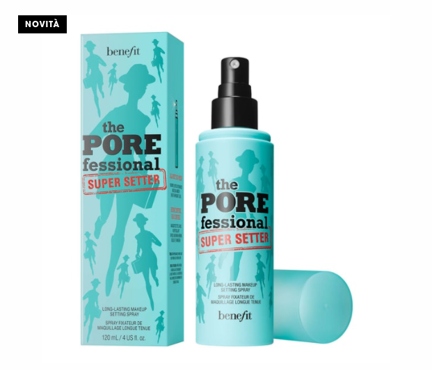 Benefit Cosmetics - The POREfessional Super Setter