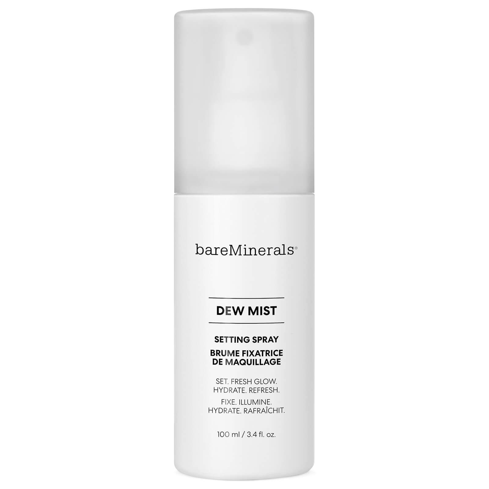 bareMinerals - Dew Mist Setting Spray