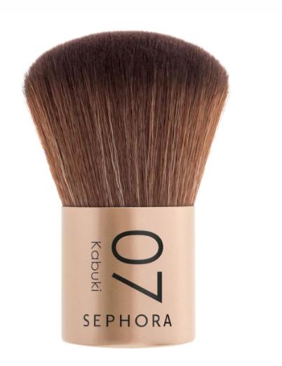Pennello kabuki 07 - Sephora