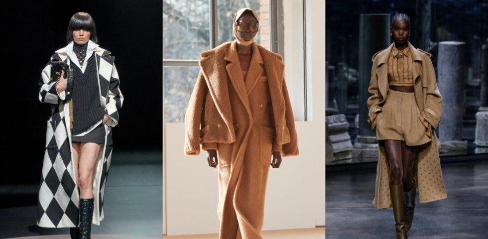 Moda Autunno-Inverno 2021/2022, le tendenze dalla Milano fashion week