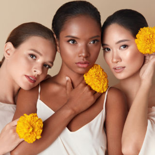 Skincare di primavera, come rinnovare la beauty routine