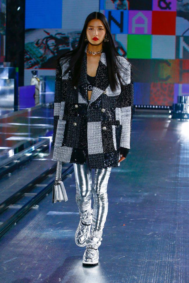 Dolce & Gabbana autunno-inverno 2021/2022
