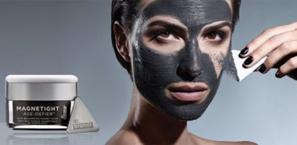 Maschera viso magnetica: come funziona e quali sono i benefici