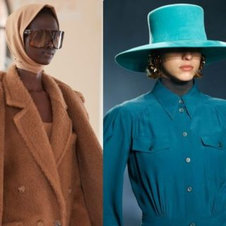 Gli accessori must have dell'autunno inverno 2021/2022