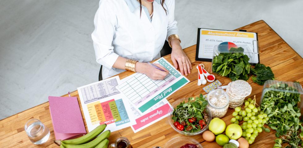 Il planning con la dieta settimanale equilibrata (cosa mangiare e cosa evitare)