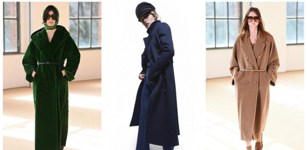 Colori moda autunno-inverno 2021/2022, le tendenze