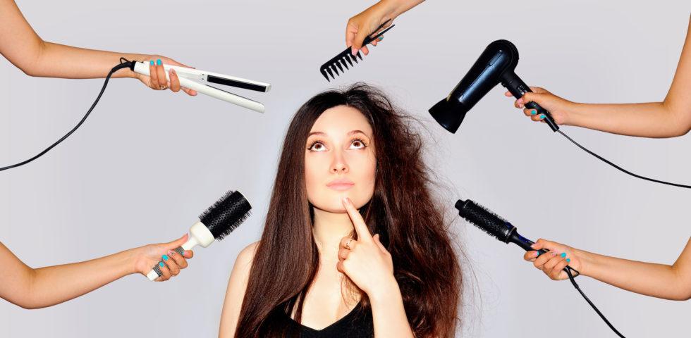 """Vertigine capelli, cosa fare (e non fare) contro la """"ritrosa"""""""