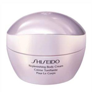 Crema corpo Tonificante/Ricostituente - Shiseido