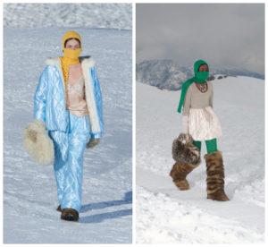 Paris Fashion Week: i look più belli autunno inverno 2021/2022