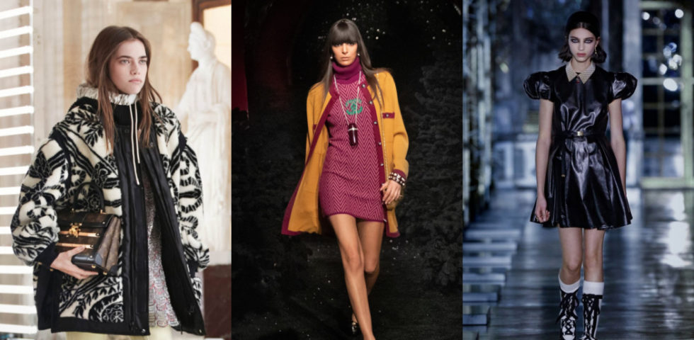 Paris Fashion Week: i look più belli dell'autunno inverno 2021/2022