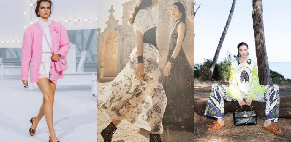 Sandali estate 2021: 6 modelli per sognare
