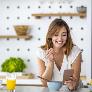 Sana e bilanciata, i consigli per la dieta fai da te