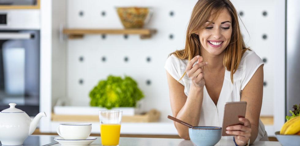 I consigli per fare una dieta fai da te sana, equilibrata e bilanciata