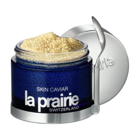 Creme viso al caviale: La prairie - skin caviar