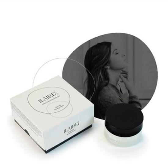 Ilaire - Caviar firming cream