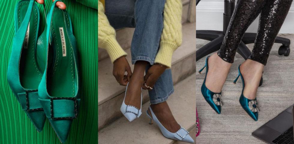 Scarpe mules, cosa sono e come indossarle