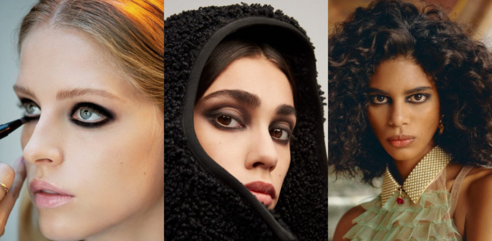 Paris Fashion Week: i beauty look dell'Autunno Inverno 2021/2022